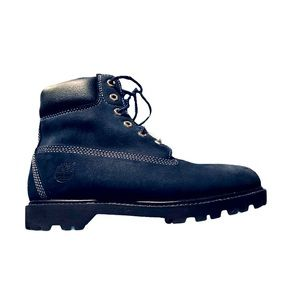 Timberland Premium 6 IN Waterproof Boot Nubuck 9